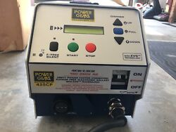 Power Gems Electronic Ballast 2.5/4KW Brand New Power factor corrected