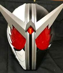 Masked Rider W Fang Joker Mask 1/1 Replica Japnese Anime From Japan F/s