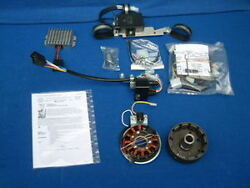 Bmw Power Dynamo 12 Volt Conversion Kit R51/36767/267/368506069