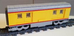 Lego Train Union Pacific Baggage Car -not Available At This Time-