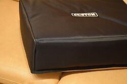 Custom Padded Cover For Pass Labs X 600.5 Amplifier