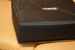 Custom Padded Cover For Pass Labs X 600 Amplifier
