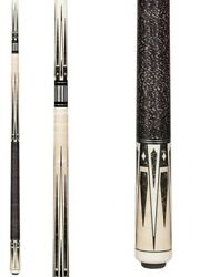 Pechauer Pro Series P20-hc Crown Jewels Pool Cue W/ Free Case And Free Shipping