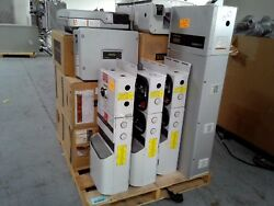 AS IS Lot of 14 Sunpower Sunny Boy Power One Mixed Inverters ControllerMisc