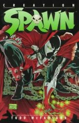 Spawn 1 Creation By Mcfarlane Todd Paperback Book The Cheap Fast Free Post