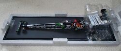 2016 MONSTER ENERGY 124 Diecast Brittany Force Top Fuel Dragster 1 of 100