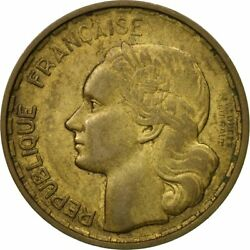 [651280] Coin France Guiraud 20 Francs 1950 Beaumont - Le Roger Ef40-45