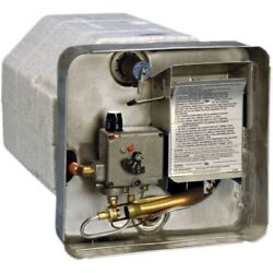 Suburban Mfg 5118a Rv Part Replacement Pilot Ignition-lp Gas Water Heater Sw6pe