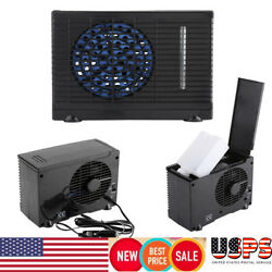 Air Conditioner Portable Home & Car Cooler Cooling Fan Water Air Condition Fan