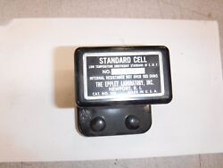 Standard Cell 843963 Eppley Labs