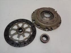 1 Used Sachs Clutch Kit For Porsche Boxster 2003 3000 951 201 R55