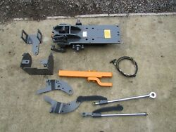 Kubota Pick Up Hitch Agricultural To Fit Kubota M9540 New In Box