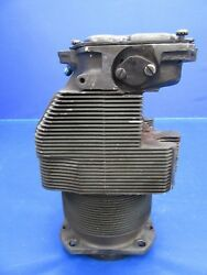 Core Lycoming Tio-540 Cylinder Standard Size Steel Wide Deck Lw-12966 0918-321