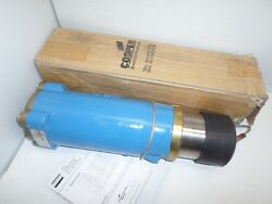 New In Box Cooper Crouse Hinds Macey 300-30-1100r-3p Pinandsleeve Mining Plug