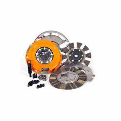 Centerforce 04714842 Dyad Drive System Clutch And Flywheel Kit