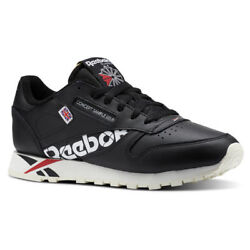 New Womens Reebok Classic Leather Altered 1983 Sneakers Dv5028-size 6.5