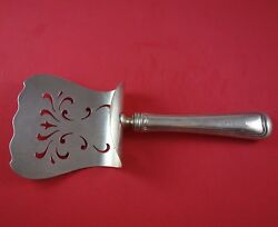Old French By Gorham Sterling Silver Asparagus Server Hh As Original Old 9 1/4