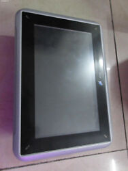 Panel T7a-altus 100 Tested Free Ship Dhl Or Ems