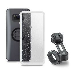 SP Connect Moto Bundle for Samsung S8+ Holding Protective Case Cover Motorcycle