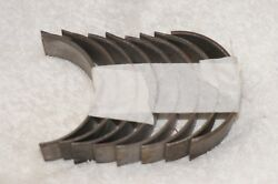Alfa Romeo 105 Series Clevite Conrod Bearings Set Standard Size New Old Stock