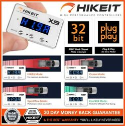  HIKEit i Throttle Drive Pedal Controller for HONDA CRIDER JADE FIT ELYSION