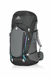 Gregory Mountain Products Jade 63 Liter Women's Multi Day Hiking Backpack  B...