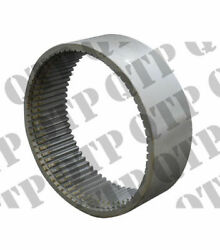 Compatible With John Deere L174120 Ring Gear 6020 6030 Series 4 6215, 6515, 6020