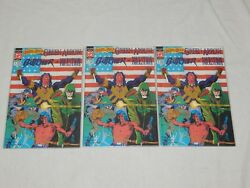 Lot Of 3 The Brave And The Bold 1 Dec 1991 Dc Green Arrow Butcher Question