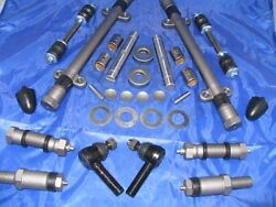 Front End Suspension Kit 46 47 48 Buick Roadmaster New