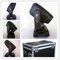 2pc/lot Dual Case Pointe 280 Beam Spot Zoom 3in1 10r Moving Head Sharpy
