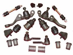 Front End Repair Kit 1970-1972 Plymouth Satellite Belvedere 70 71 72