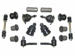Front End Repair Kit 1969 Cadillac Deville Calais Fleetwood New W/ Ball Joints
