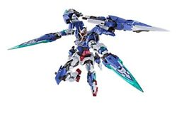 BANDAI METAL BUILD GN-0000GNHW7SG 00 GUNDAM SEVEN SWORDG Figure JAPAN EMS
