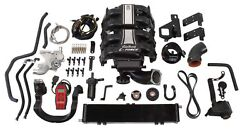 EdelBrock 1583 Supercharger, Stage 1 - Street Kit, 2007-2012, Ford, F-150