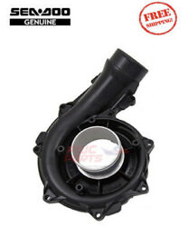 Seadoo Supercharger 255/260 137mm Oem Front Housing Rxp-x Rxt-x Gtx 420867157