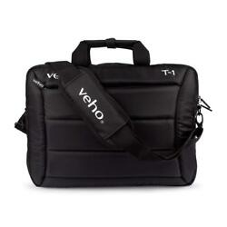 Veho T 1 Laptop Bag for 15.6quot; Notebooks and 10.1quot; Tablets with Shoulder Strap $19.95