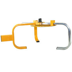 Universal Heavy Duty Security Tire Clamp Boot Tire Claw Full Cover Wheel Lock