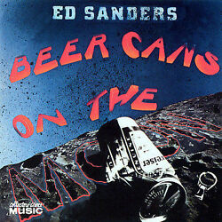 115 New Cds Ed Sanders Beer Cans On The Moon Wholesale Liquidation Lot Free Ship
