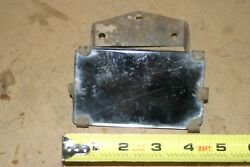 Brass Era Mirror Ford Model T A Packard Durant Cadillac Early Teens Rat Hot Rod