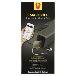 VICTOR M1 Smart-Kill Wifi Electronic Mouse Trap BRAND NEW FACTORY SEALED BOX