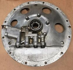Chrysler Plymouth Dodge Fluid Drive Gyromatic Front Pump Support 1951-53 Hemi