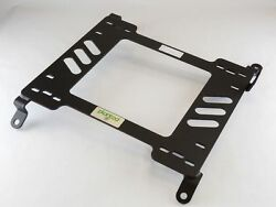 Planted Seat Bracket For 2003-2008 Nissan 350z Passenger Side Racing Seats Auto