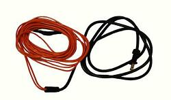 Soil Heating Cable 48and039 W/ Thermostat - Warming Seed Plant Starter Germination