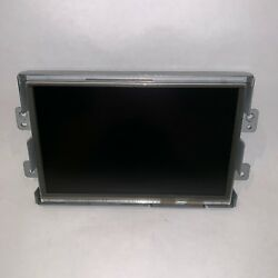 """Land Rover Discovery Sport L550 Front 8"""" Sv Display 2015 2016 2017 2018 Oem"""
