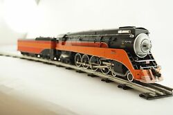 Lionel Southern Pacific Gs-2 Daylight 4-8-4 Locomotive And Tender 6-38079