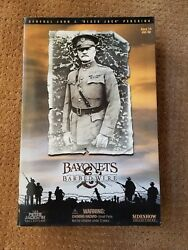 Sideshow Bayonets And Barbed Wire John J. Black Jack Pershing Wwi 2003