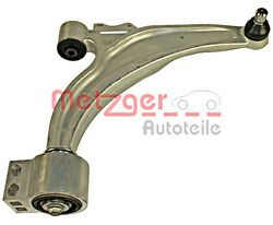 Metzger Track Control Arm Front Right For Opel Vauxhall Chevrolet Astra 352531