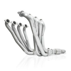 Stainless Works Pontiac G8 GT 2008-09 Headers 2