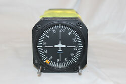 Directional Gyro R.c. Allen Yellow Tagged P/n103-0011-02