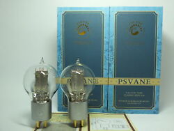 One Matched Pair 2 Pcs Psvane We101d Audio Tubes Tennis Shape Special Selected